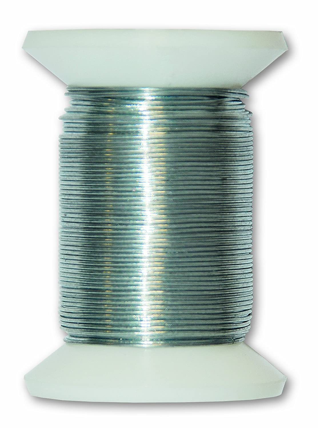 Chapuis VFCA4 Metal Wire Galvanised Steel Diameter 0.5 mm Length 20 m