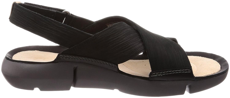 Clarks Tri Chloe, Sandali con Cinturino Cinturino Cinturino alla Caviglia Donna | Caratteristiche Eccezionali  1f2f8f