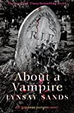 About a Vampire: Book Twenty-Two