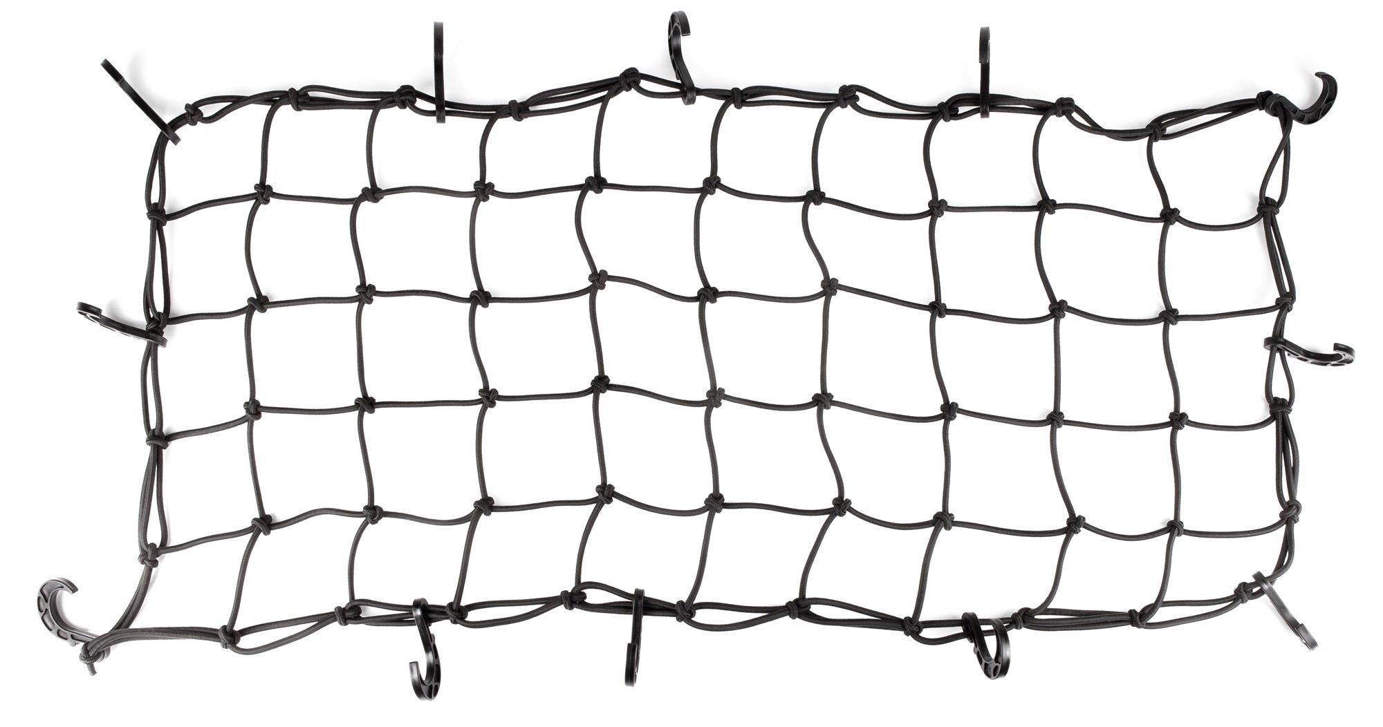 Reese Powersports (1881100) ATV Bungee Cargo Net