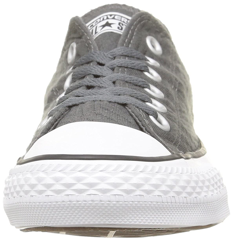 Converse CT Jersey Quilt - Zapatillas Altas Mujer: Amazon.es: Zapatos y complementos