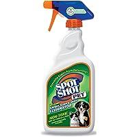 Spot Shot 099126 Instant Carpet Pet Stain & Odor Eliminator, 22 oz.