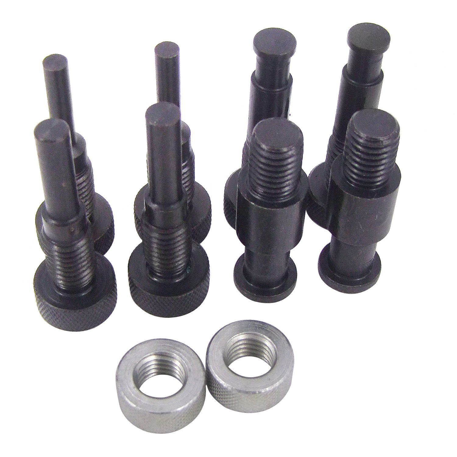 HFS (R Universal Camshaft Pulley/Fan Clutch Removal Holder Set by HFS (Image #3)