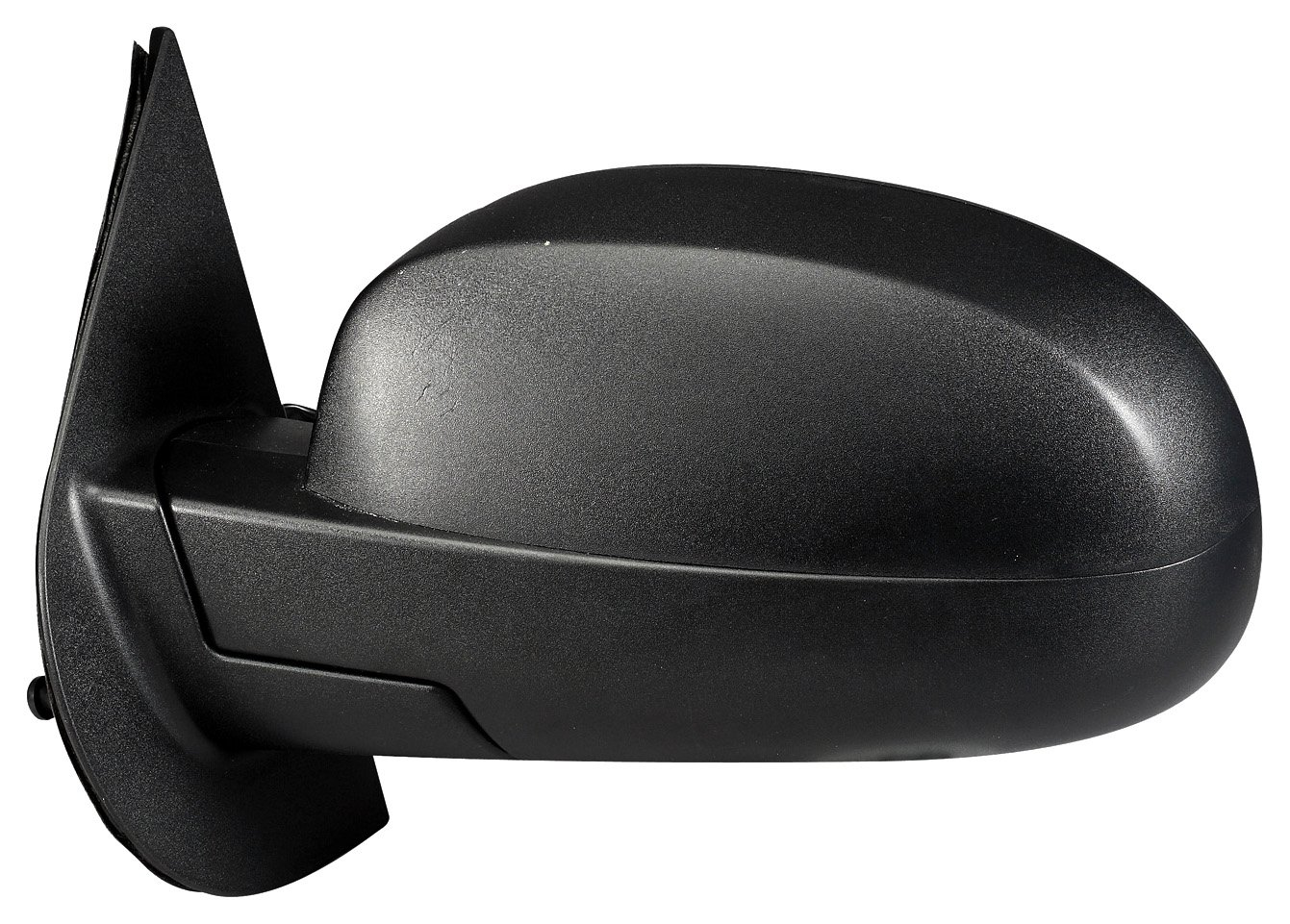 Fit System 62091G Chevrolet//GMC Passenger Side Replacement OE Style Manual Folding Mirror