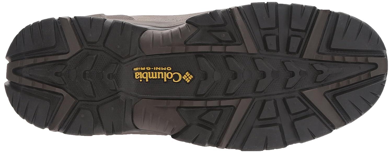 Columbia Mens Bugaboot Neo Mid Omni-heat Snow Boot