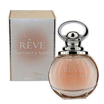 Van Cleef Arpels Rêve Femme Eau De Parfum For Women 100 Ml