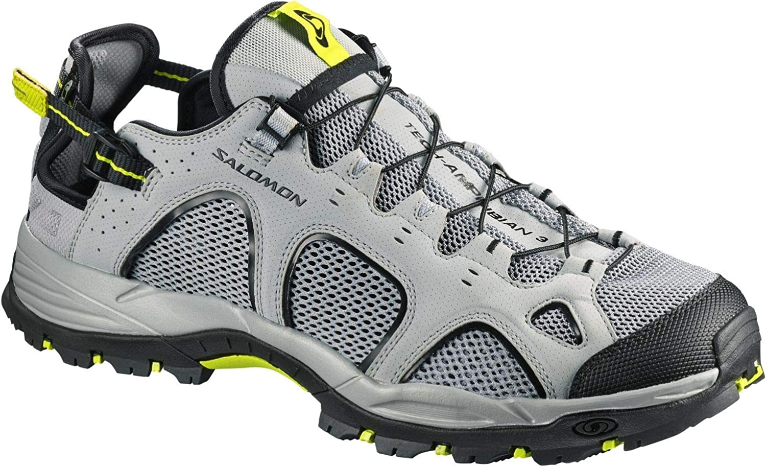 SALOMON Techamphibian 3 8,5: : Sport & Freizeit
