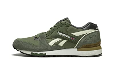 Image Unavailable. Image not available for. Colour  Reebok Men s GL 6000 ND  Classic Shoe ... 5ce85d239