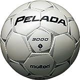 molten(モルテン) サッカーボール サッカーボール ペレーダ3000 5号 白 F5P3000-W