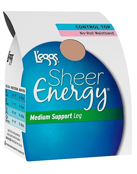 top pantyhose control Leggs