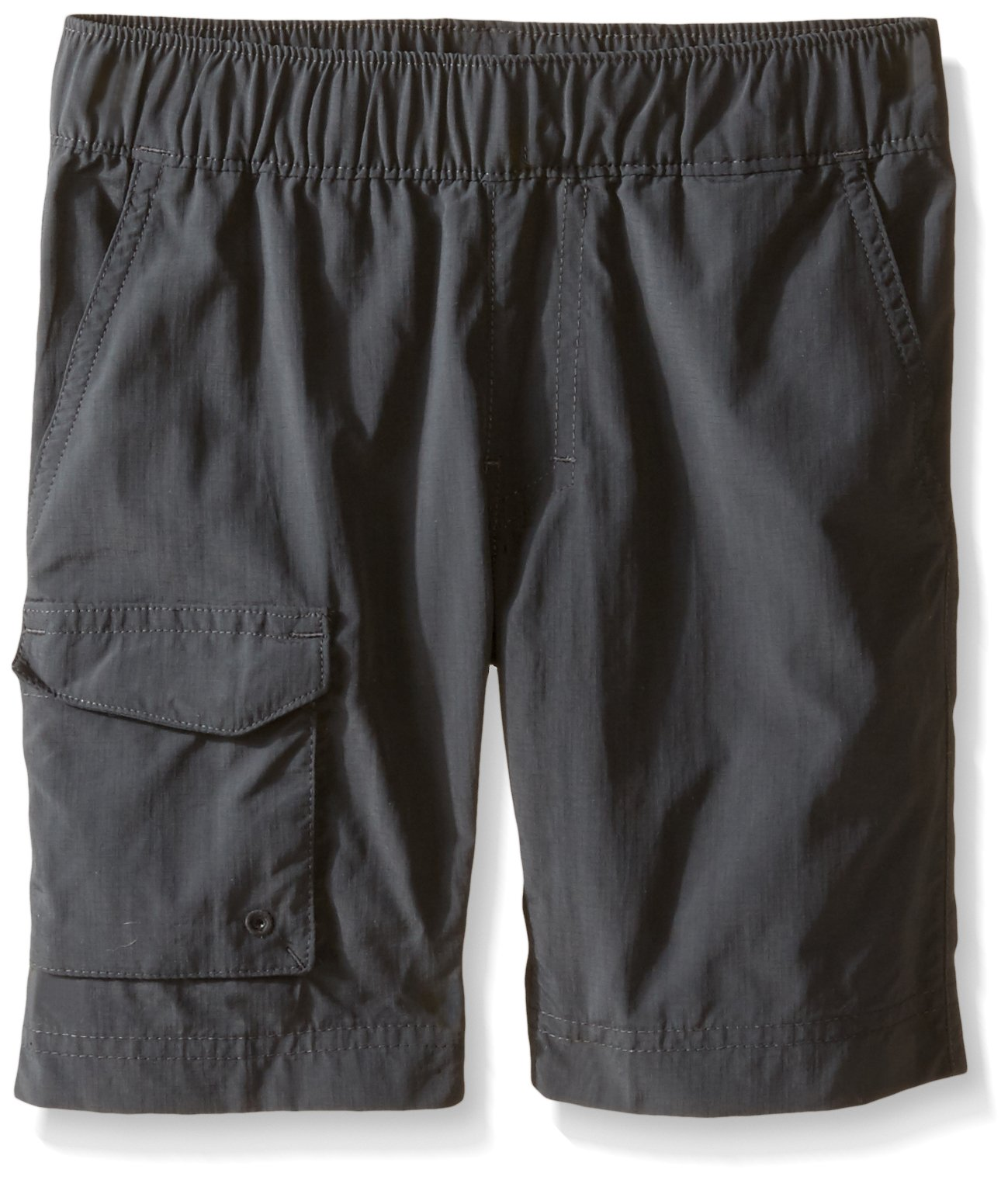 Columbia Youth Boys' Silver Ridge Pull-On Short, Breathable, UPF 30 Sun Protection