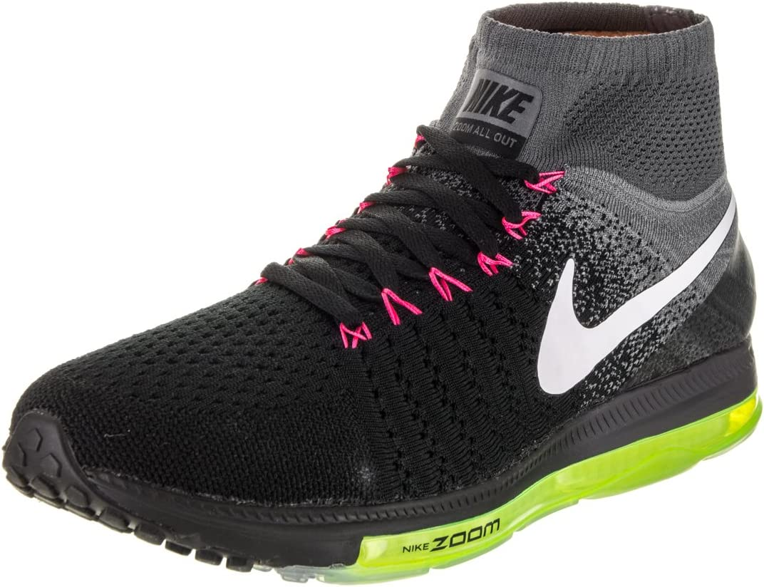 Nike Air Zoom All Out Flyknit Chaussures de Course pour