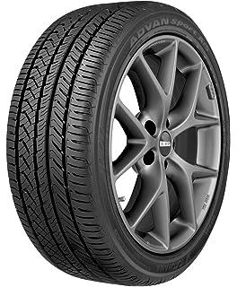 Amazon Com Westlake Sa07 Sport Radial Tire 225 40r18 92w Automotive