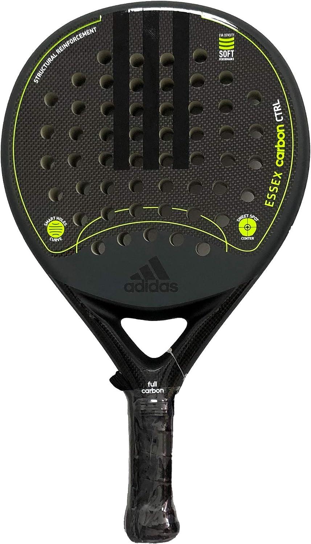 adidas Essex Carbon Control Black LTD