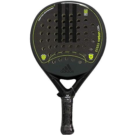 adidas Essex Carbon Control Black LTD: Amazon.es: Deportes y aire ...