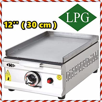Amazon.com: PROPANE GAS Commercial Kitchen Equipment ...