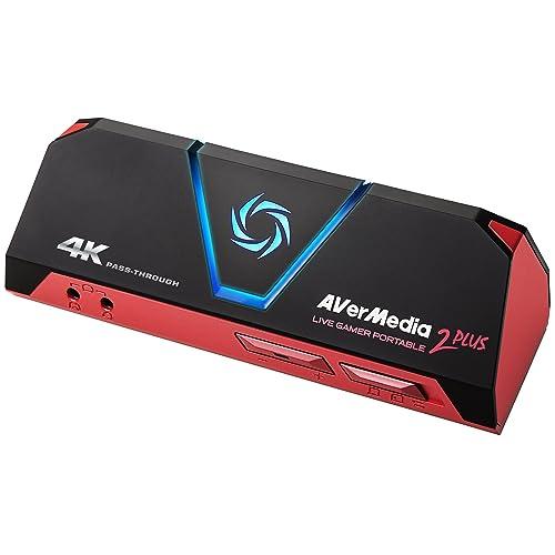 Live Gamer Portable 2 PLUS AVT-C878 PLUS