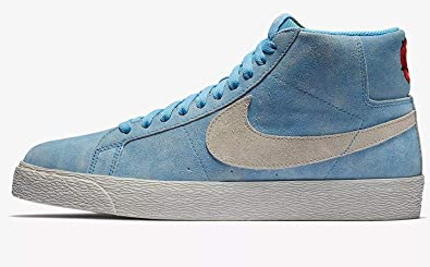 new style 2cf8b f59aa NIKE SB Zoom Blazer MID Mens Fashion-Sneakers 864349-406 8 - University Blue