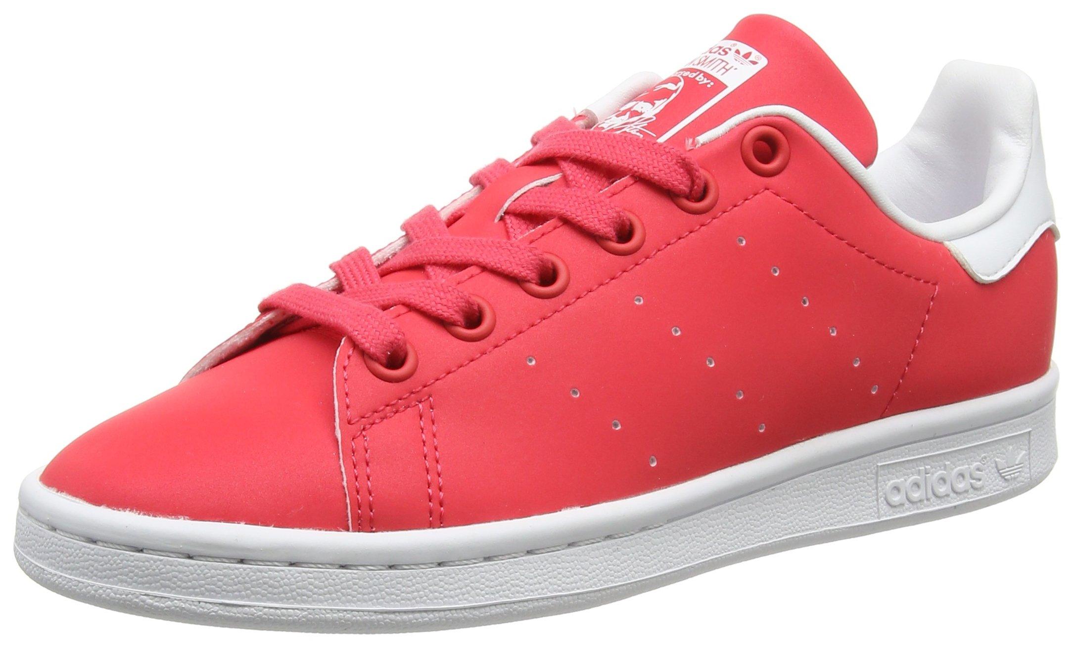 super popular dcc4d cd4b2 Galleon - Adidas Stan Smith Womens Style: BB5154-E-CORPNK ...
