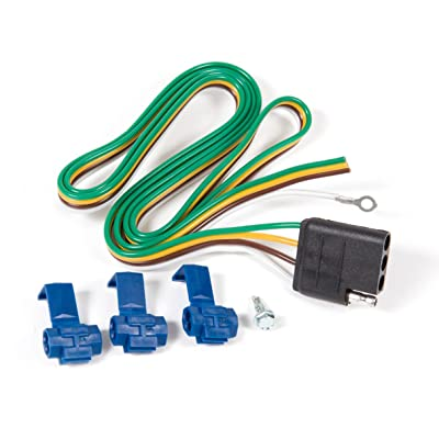 Reese Towpower 78058 Trailer Wiring Kit: Automotive