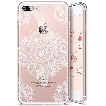 coque mandala iphone 8 plus