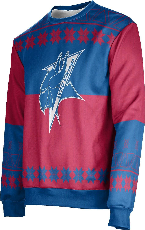 Bold ProSphere Elizabeth City State University Boys Hoodie Sweatshirt