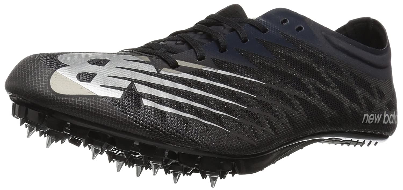 New Balance Men's Vazee Verge V1 Track Shoe B01N7LX4SM 12 D(M) US|Black/Silver