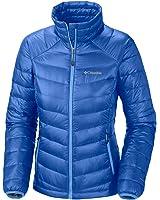 Columbia Platinum TurboDown 860 Omni-Heat Jacket Womens