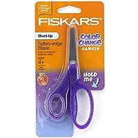 FISKARS BR184160 Scissors Kids Colour Change Handle