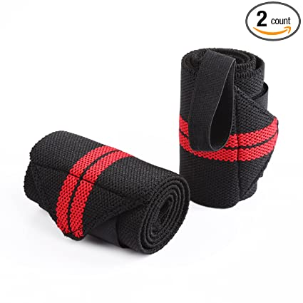 327eb6cf55e Amazon.com   Forward Wrist Wraps Boxing Weight Lifting