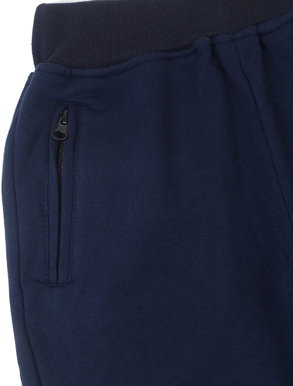 Pantaloncini da ragazzo in morbida spugna francese Spring/&Gege 12 anni 3