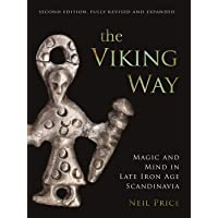 Viking Way: Magic and Mind in Late Iron Age Scandinavia