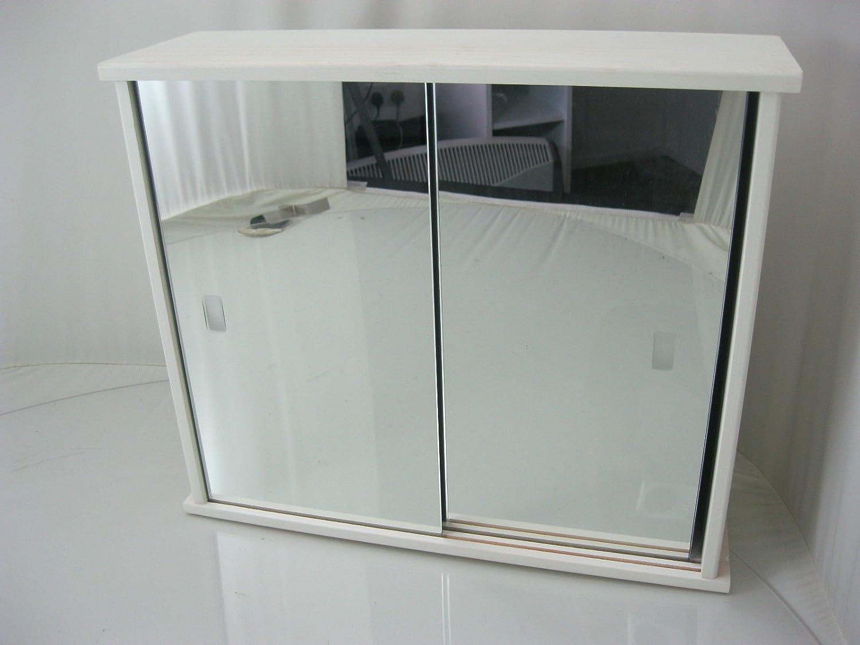 Generic Producto Madera Color Blanco 2 Puerta corredera Armario de ...
