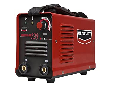 Century Inverter Arc 120 Stick Welder