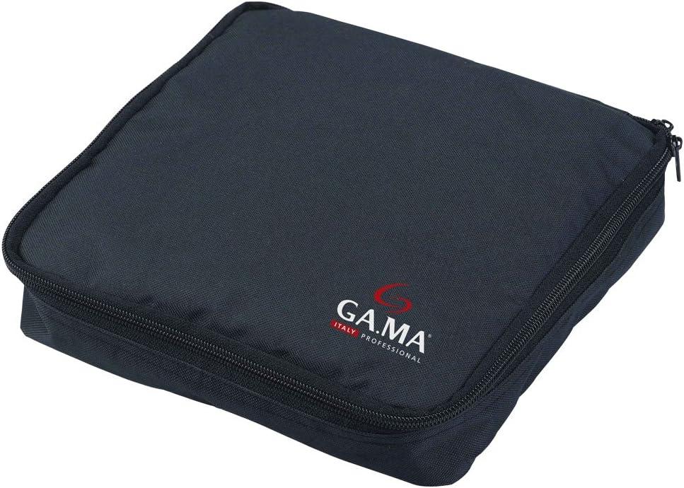 GAMA ITALY PROFESSIONAL GCX621 - Conjuntos de cuidado masculino, 5 ...