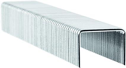 6 x1000 Rapid Standard Agrafes 26