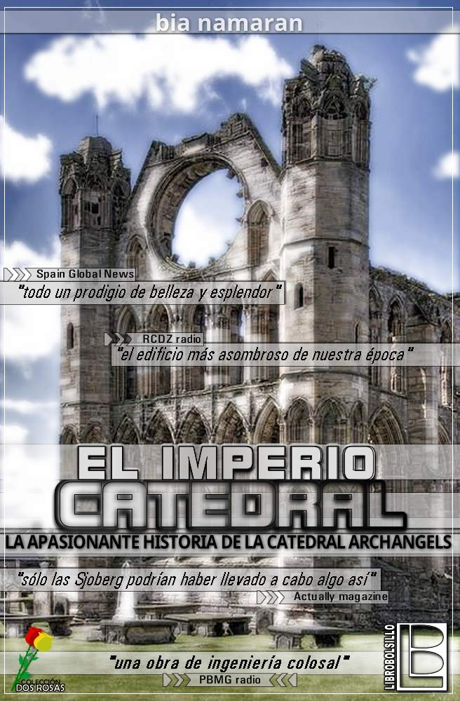 El Imperio: Catedral eBook: Namaran, Bia: Amazon.es: Tienda Kindle
