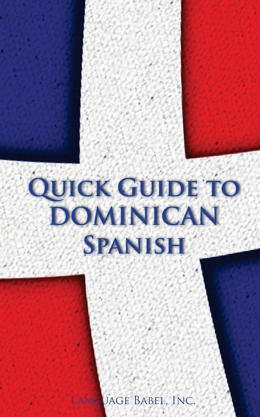 Dominican phrases for love