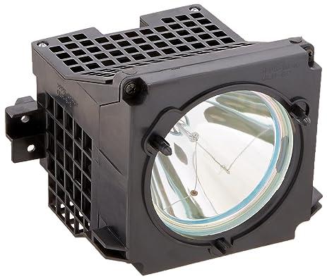 Amazon.com: Sony XL-2000U Replacement Lamp w/Housing 6,000 Hour ...