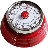 CHOUREN Kitchen Timer, Kitchen Stopwatch, Magnetic Stopwatch for Kitchen Countdown Timer,:
