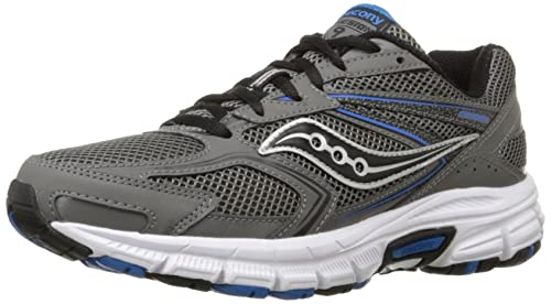 Cohesion 9 by Saucony Review