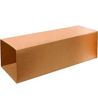 Seleccione un tamaño: cinta Logic telescópico cajas