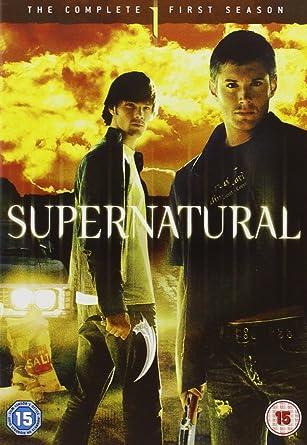 Image result for supernatural season 1