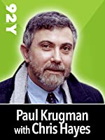 Paul Krugman with Chris Hayes