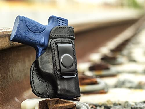 Top 8 Best IWB Holsters for M&P Shield Reviews [UPDATED] 2019