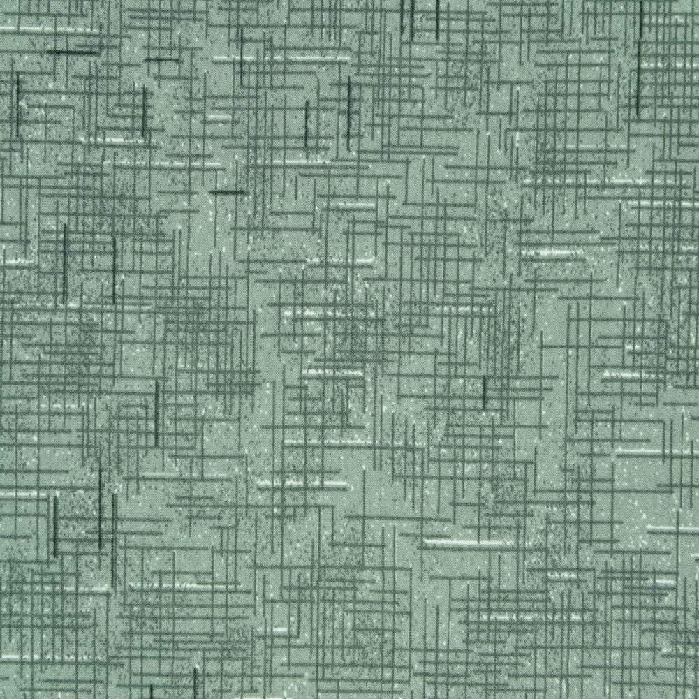 Dark Gray sin brazos Funda de sof/á cama con patr/ón de lino con dise/ño de fut/ón poli/éster Monba plegable L:160-190cm