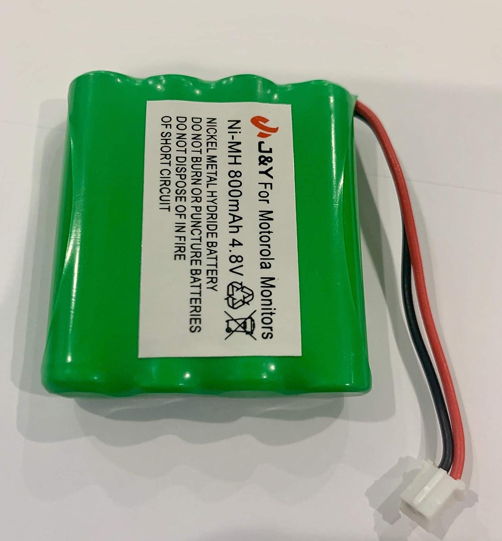 02320 by RTL Battereis 02174 Summer Infant Battery for 02320 Part numbers: H-AAA600 BATT-02170