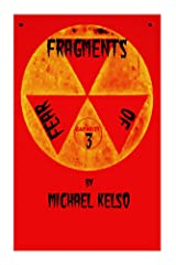 Fragments of Fear 3 Kindle Edition
