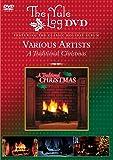 A Traditional Christmas - The Yule Log DVD