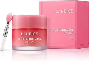Laneige Berry Lip Sleeping Mask, 20g